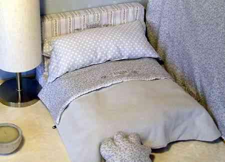 Cama humana para perros mascotalia - Accesorios para camas ...