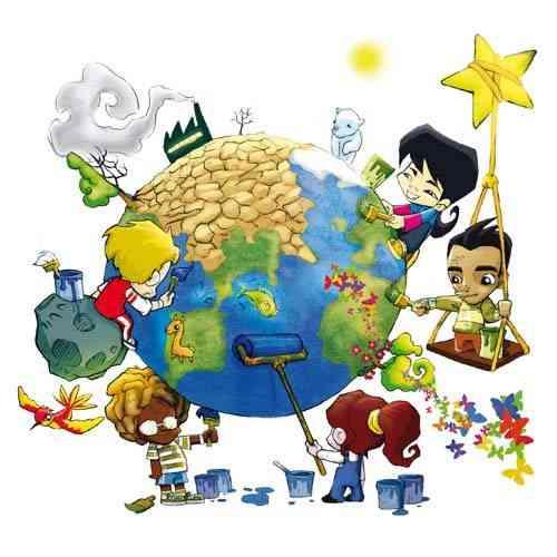 El Cuidado Del Medio Ambiente