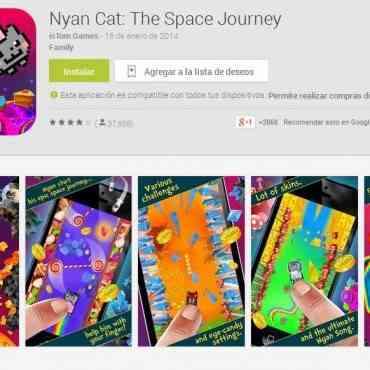 Juegos de gatos en Android: los tres mejores