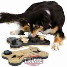 juguete de perro - tixie
