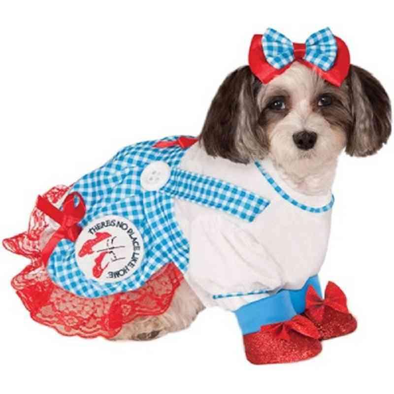 disfraces navideños para perros
