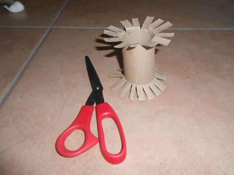 juguetes fabricados a mano
