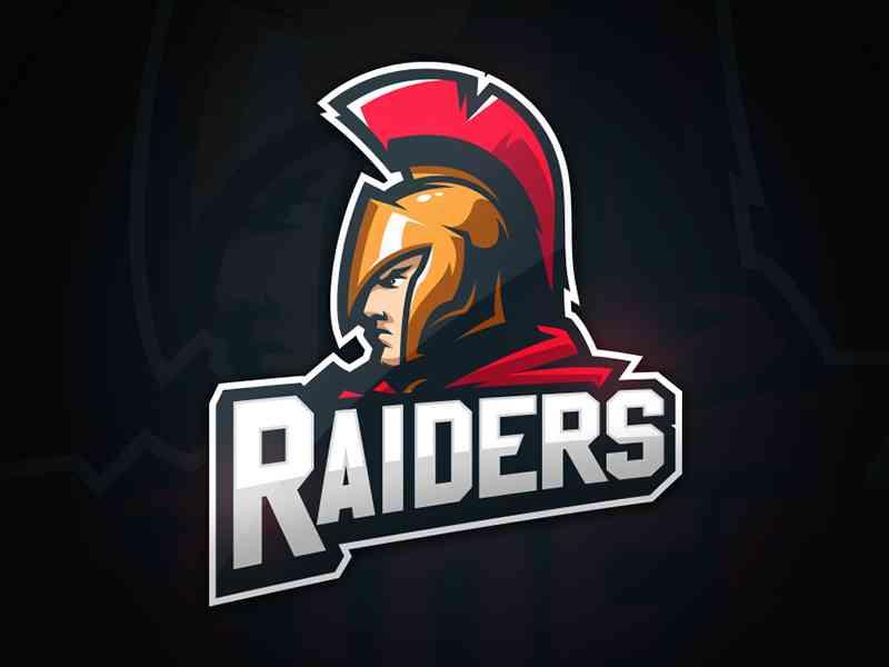 mascot logo 4